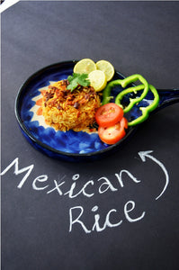 Mexican Rice (Semi- Dehydrated and preservative free)