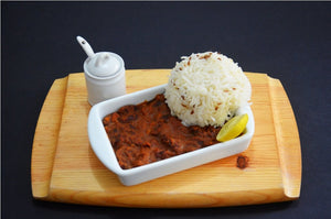 Rajma Chawal (Freeze Dried)