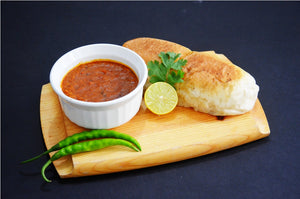 Pav Bhaji (Dehydrated and preservative free)