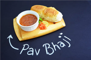 Amar Juice Centres Pav Bhaji (Dehydrated and preservative free)