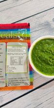 Load image into Gallery viewer, Green Chutney (Dehydrated and preservative free)
