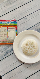 Dal Fry Chawal (Freeze Dried & Preservative Free)