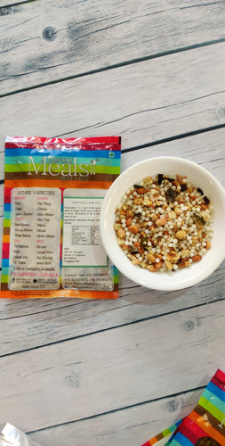 Sabudana Khichdi (Dehydrated and Preservative Free)