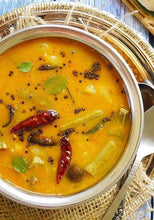 Load image into Gallery viewer, Sambhar Bhaat (Freeze Dried & Preservative Free)