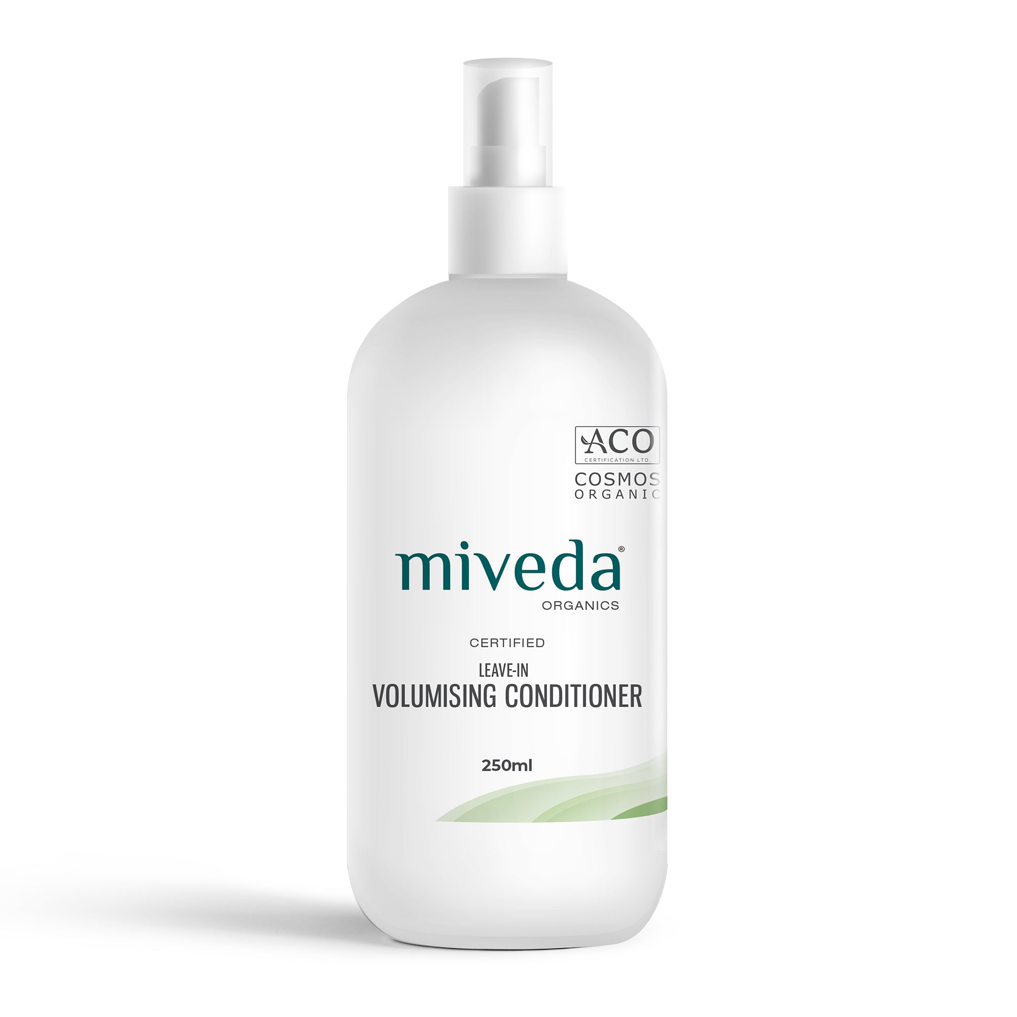 Leave-in Volumising Conditioner 250ml