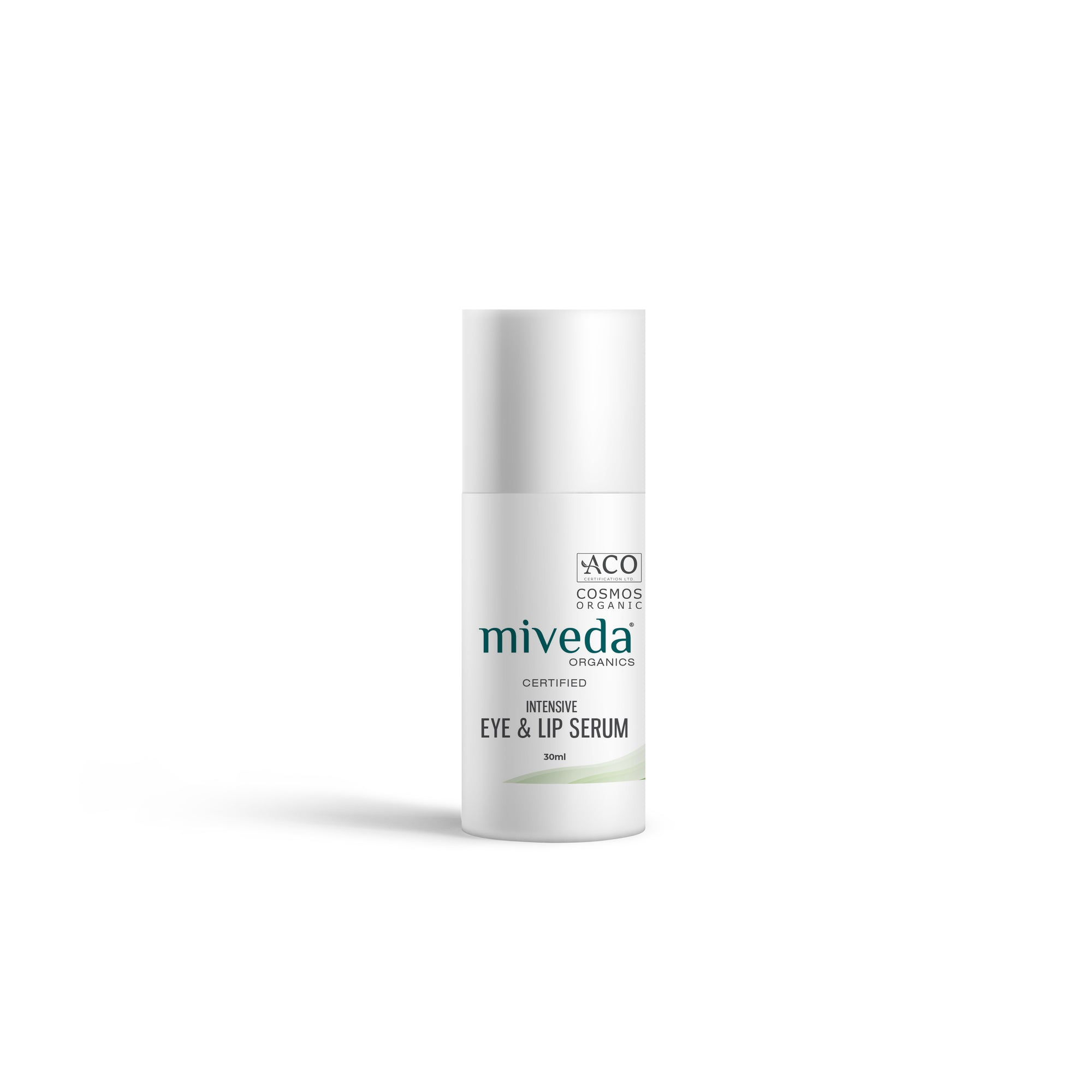 Intensive Eye & Lip Serum 30ml