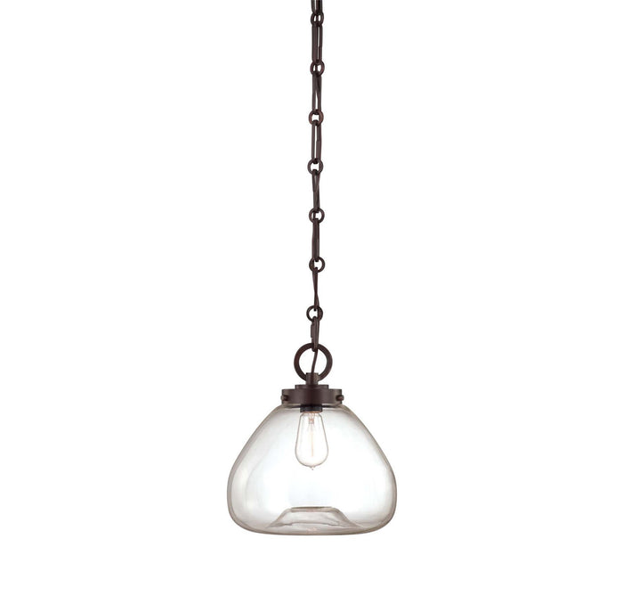 One Light Pendant