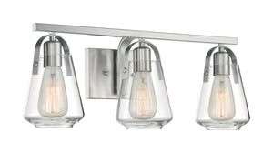 Skybridge 3-Light Bath