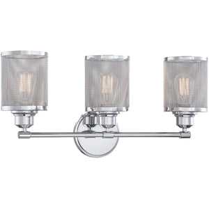 Salvador 3 Light Bath 8-1075-3-11