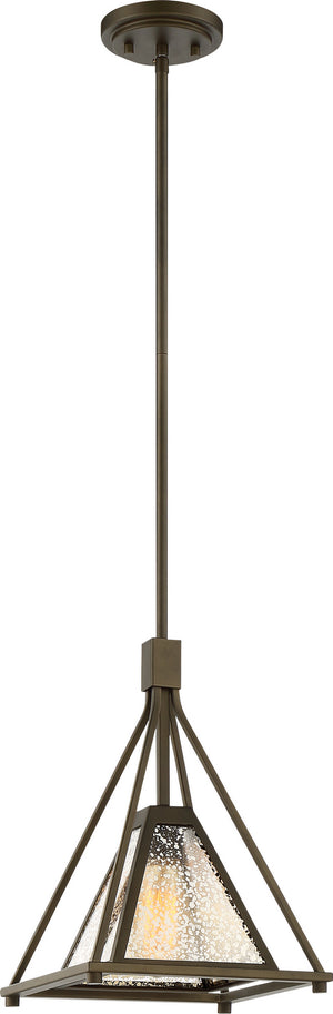 788163 - One Light Pendant - Forest Bronze