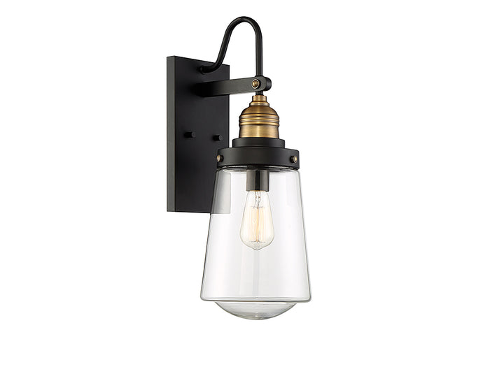 One Light Outdoor Wall Lantern 5206751