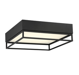 597834 - LED Flush Mount - English Bronze