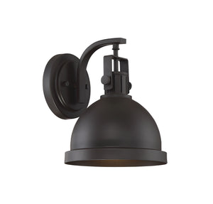 574507 - One Light Outdoor Wall Sconce - Oil Rubbed Bronze