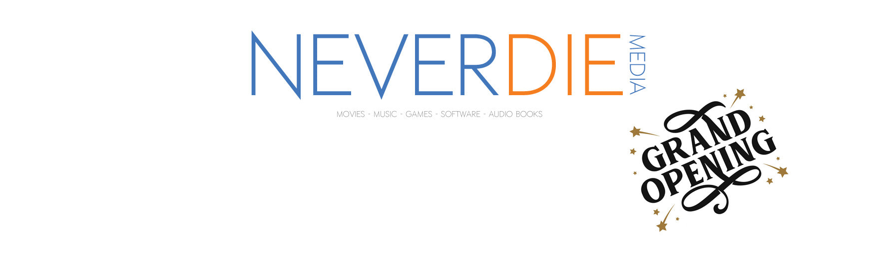 NeverDieMedia