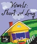 Tenth Planet: Vowels Short & Long