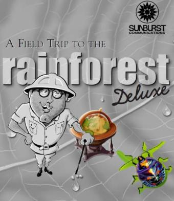 A Field Trip To The Rainforest Deluxe