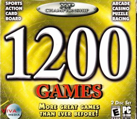 1200 Games