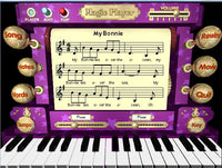 Magic Player Piano