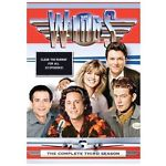 Wings: The Complete Third Season 4-Disc Set