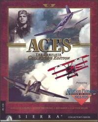 Aces Collector's Edition