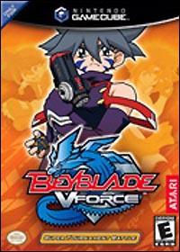 Beyblade: V Force: Super Tournament Battle w/ Manual