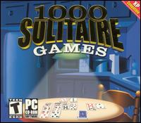 1,000 Solitaire Games