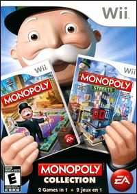Monopoly Collection w/ Manual