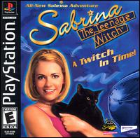 Sabrina: The Teenage Witch: A Twitch In Time