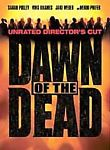 Dawn Of The Dead Unrated Director's Cut; Widescreen