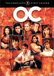 The O.C.: The Complete First Season 7-Disc Set