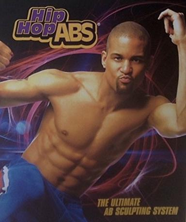 Hip Hop Abs: The Ultimate Ab Sculpting System