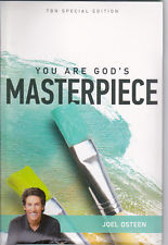 You Are God's Masterpiece CD & DVD Set