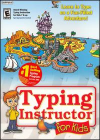 Typing Instructor For Kids 3