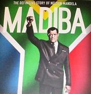 Madiba: The Definitive Story Of Nelson Mandela: For Your Consideration