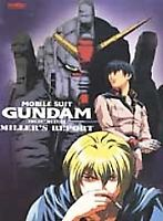 Mobile Suit Gundam: The 08th MS Team: Miller's Report