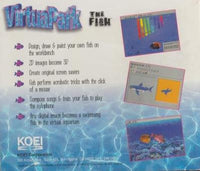 VirtualPark: The Fish