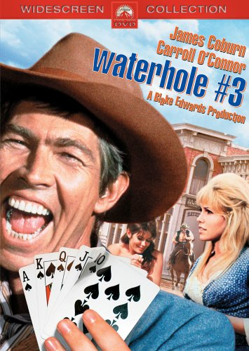 Waterhole #3 Widescreen Collection