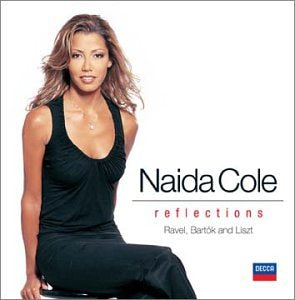 Naida Cole: Reflections w/ Artwork