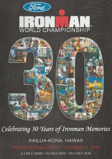 Ford Ironman World Championship: Celebrating 30 Years Of Ironman Memories Promo