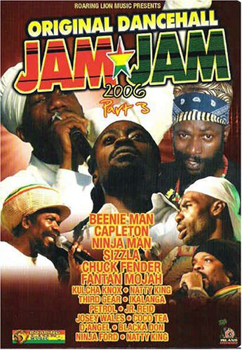 Original Dancehall Jam Jam 2006: Part 3