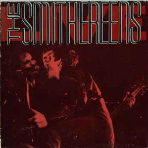 The Smithereens: Live EP w/ Artwork
