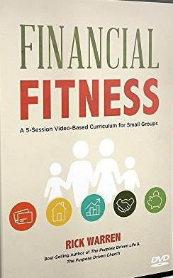 Financial Fitness: A 5-Session Video-Based Curriculum For Small Groups