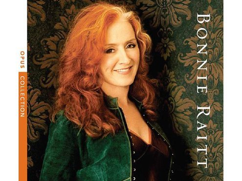 Bonnie Raitt: Something To Talk About: Opus Collection w/ Artwork