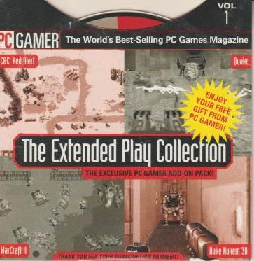 The Extended Play Collection 1