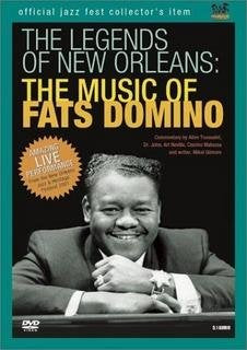 The Legends Of New Orleans: The Music Of Fats Domino