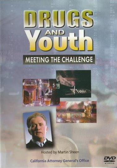 Drugs & Youth: Meeting The Challenge