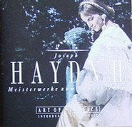 Joseph Haydn (II) 3-Disc Set w/ Artwork