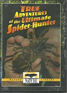 True Adventures Of The Ultimate Spider-Hunter