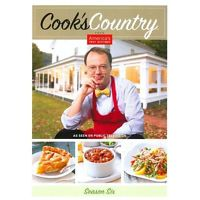 Cook's Country: Season Six 2-Disc Set