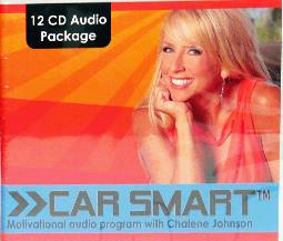Car Smart: Motivational Audio Program With Chalene Johnson